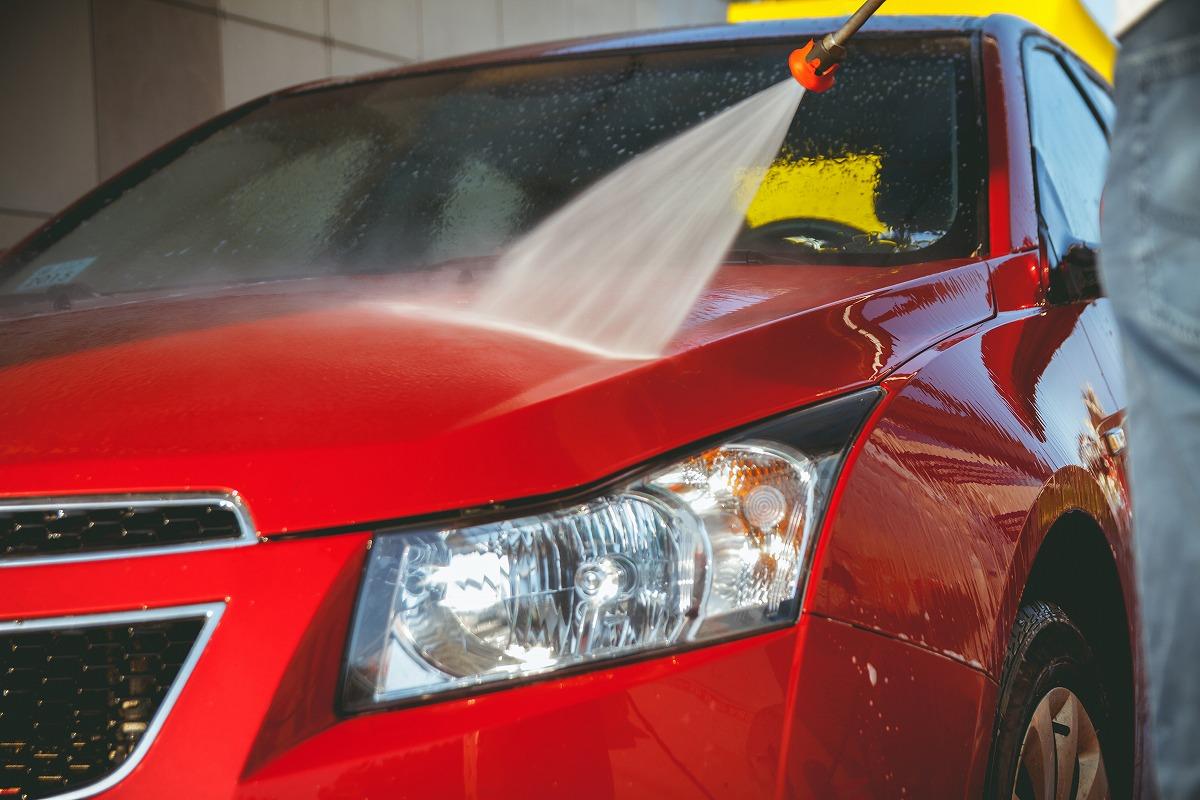 洗車・コーティング・クリーニング
